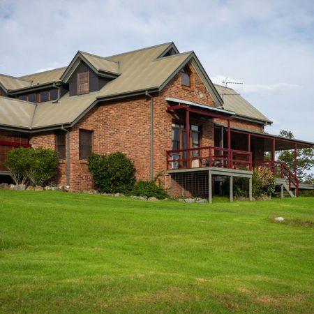 The Knoll Moruya Country House