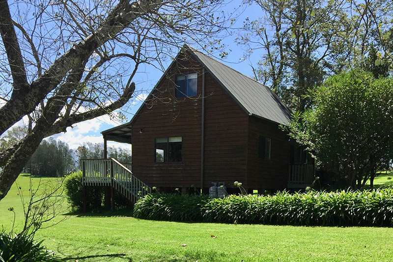 The Knoll Cottage